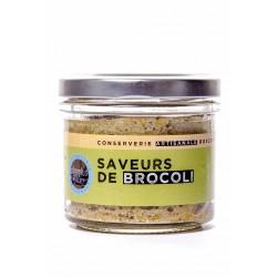 Saveurs de brocoli 90 g