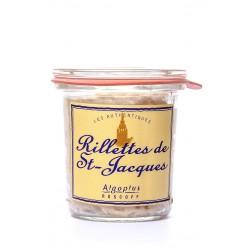 Rillettes de St-Jacques 100 g