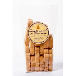 Toast au sel de Guérande 58 g