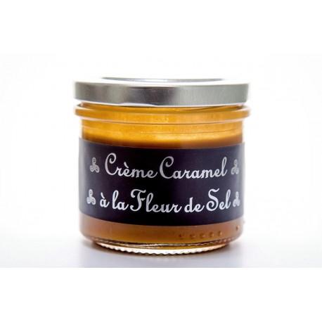 Crème Caramel à la Fleur de Sel 100 g