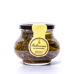 Salicorne en marinade 220 ml