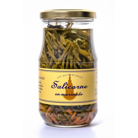 Salicorne en marinade 212 ml