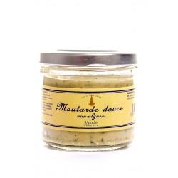 Moutarde douce aux algues 100 g