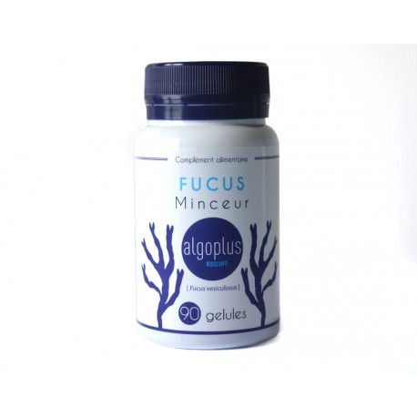Complément alimentaire fucus minceur (90 gélules)