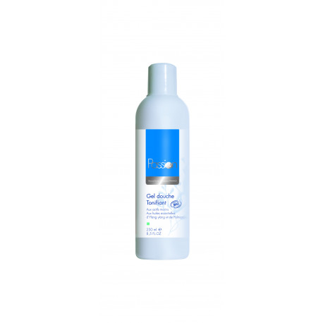 Gel douche tonifiant Passion Marine 250ml