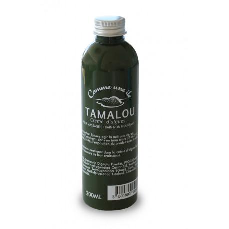 Tamalou crème d'algues 200 ml
