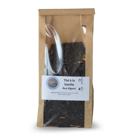 Thé à la Vanille aux Algues 100 g