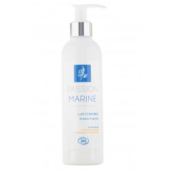 Lait Corporel Passion Marine Bio 250ml