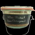 Pâté Breton aux Châtaignes 200 g