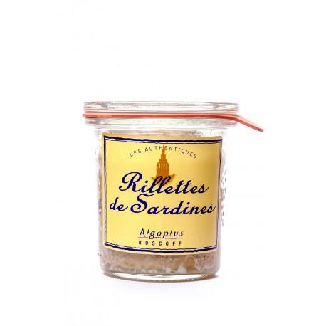 Rillettes de Sardines 100 g