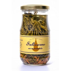 Salicorne en marinade 370 ml